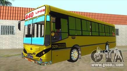 Tronador 2 440 for GTA San Andreas