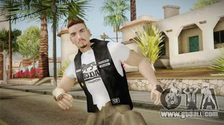 Whetstone Forasteros Skin 3 for GTA San Andreas