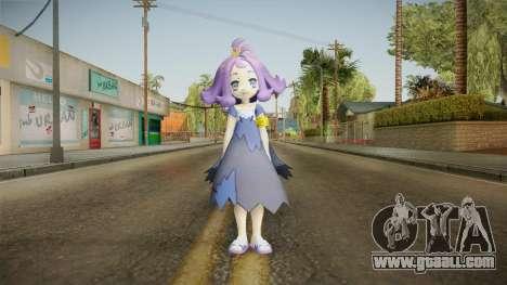Pokémon SM - Acerola for GTA San Andreas second screenshot