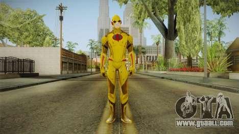 DC Legends - Reverse Flash for GTA San Andreas second screenshot