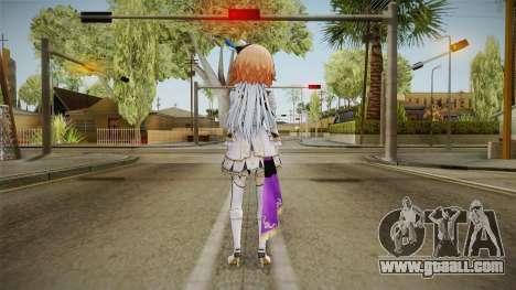 Asuka Skin v2 for GTA San Andreas third screenshot