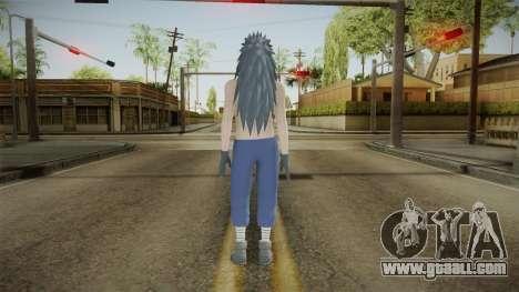 NUNS4 - Madara Revived for GTA San Andreas third screenshot