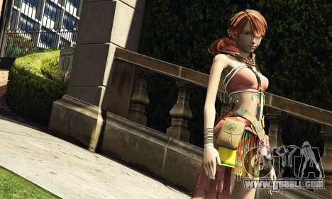 GTA 5 Oerba Dia Vanille second screenshot