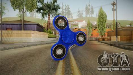 Fidget Spinner for GTA San Andreas second screenshot