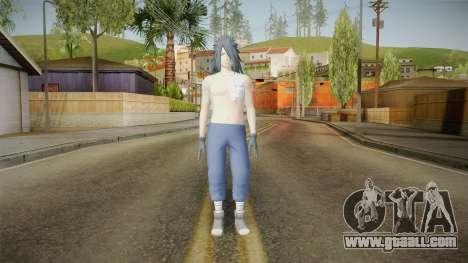 NUNS4 - Madara Revived for GTA San Andreas second screenshot