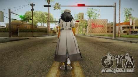 Overwatch: Horus Ana for GTA San Andreas third screenshot