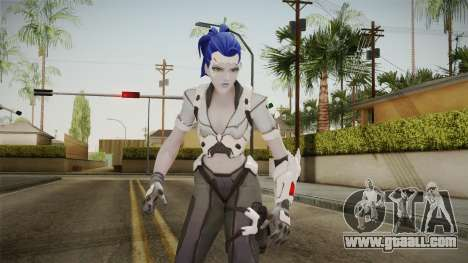 Talon Widowmaker for GTA San Andreas