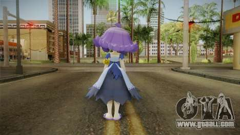 Pokémon SM - Acerola for GTA San Andreas third screenshot