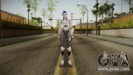 Talon Widowmaker for GTA San Andreas second screenshot