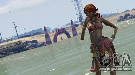 GTA 5 Oerba Dia Vanille third screenshot