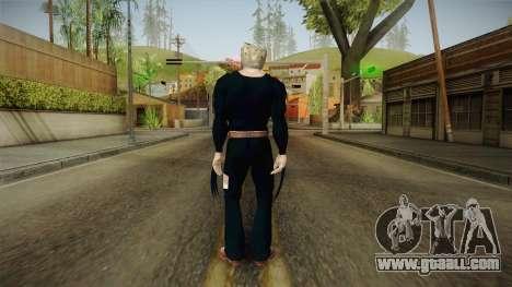 Logan The Movie - Logan for GTA San Andreas