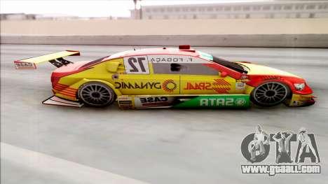 Chevrolet Sonic JL G 09 Stock V8 for GTA San Andreas left view