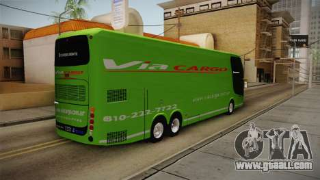 Niccolo 2250 for GTA San Andreas