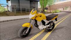 Honda Titan 150 Mix for GTA San Andreas
