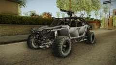 Ghost Recon Wildlands - Unidad AMV IVF for GTA San Andreas