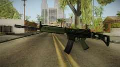 AK-5 Assault Rifle for GTA San Andreas