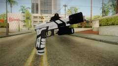 GTA 5 Gunrunning Pistol for GTA San Andreas