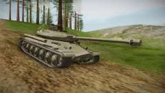 1944 Object 252U v1.0.0 for GTA San Andreas