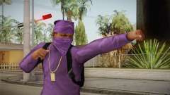 Ballas HQ for GTA San Andreas