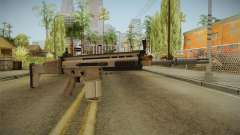 Battlefield 4 FN SCAR-H for GTA San Andreas