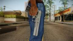 TF2 - Silent Assassin Deagle for GTA San Andreas