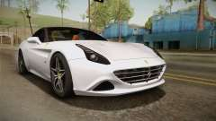Ferrari California T for GTA San Andreas