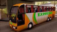 DIC EXPREBUS for GTA San Andreas