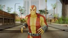 Marvel Heroes - Shocker (Visual Update) for GTA San Andreas