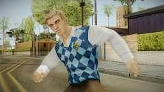 Derby Harrington from Bully Scholarship for GTA San Andreas