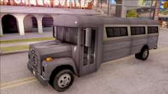 Bus from GTA 3