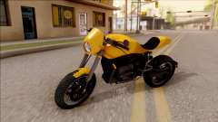 GTA V Imp-Exp FCR1000 for GTA San Andreas
