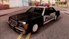 Vice City Police Car