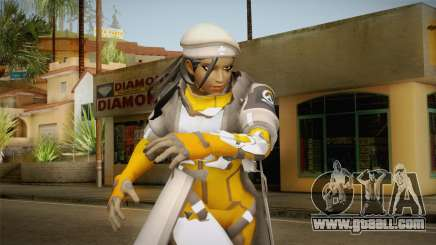 Overwatch: Horus Ana for GTA San Andreas