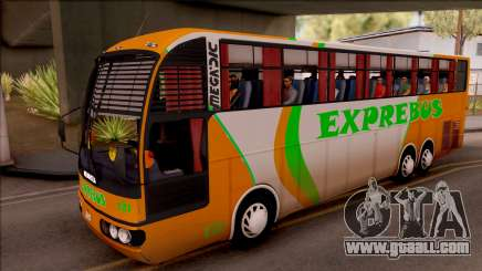 DIC EXPREBUS for GTA San Andreas