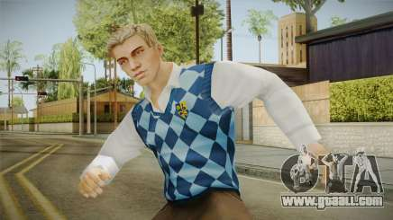 Derby Harrington from Bully Scholarship for GTA San Andreas