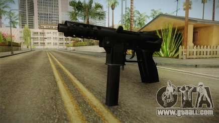 Interdynamic KG-99 for GTA San Andreas