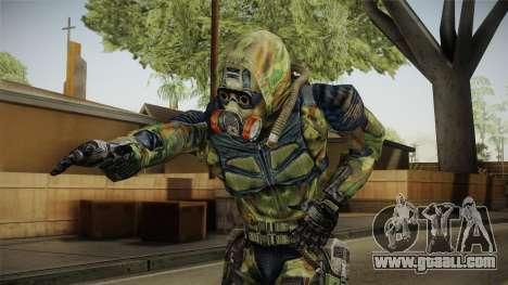 Skin Svoboda v3 for GTA San Andreas