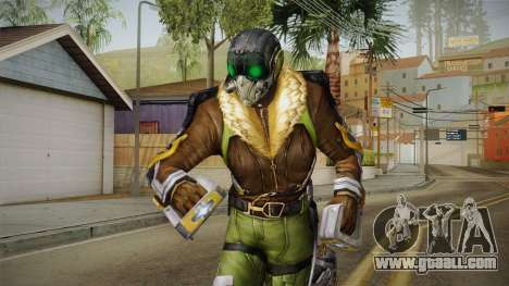 Marvel Future Fight - Vulture (Homecoming) v3 for GTA San Andreas