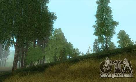 Project Oblivion Revivals - Demo 1 for GTA San Andreas sixth screenshot