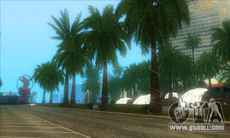 Project Oblivion Revivals - Demo 1 for GTA San Andreas
