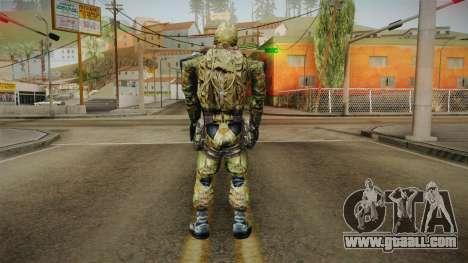 Skin Svoboda v3 for GTA San Andreas third screenshot