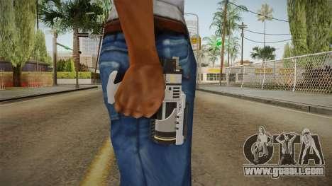 Planetside 2 - NS Patriot Flare Gun for GTA San Andreas third screenshot