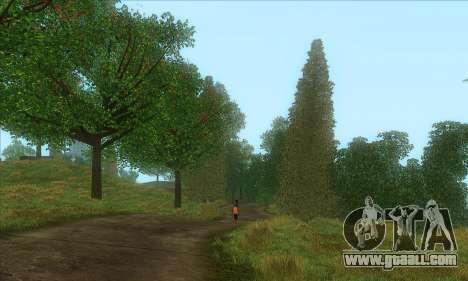 Project Oblivion Revivals - Demo 1 for GTA San Andreas seventh screenshot