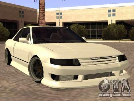 Nissan Odyvia for GTA San Andreas