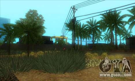 Project Oblivion Revivals - Demo 1 for GTA San Andreas fifth screenshot