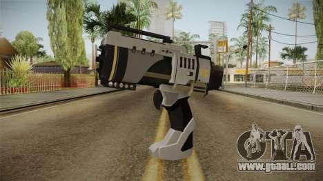 Planetside 2 - NS Patriot Flare Gun for GTA San Andreas