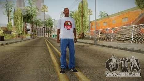 GTA 5 Special T-Shirt v13 for GTA San Andreas third screenshot