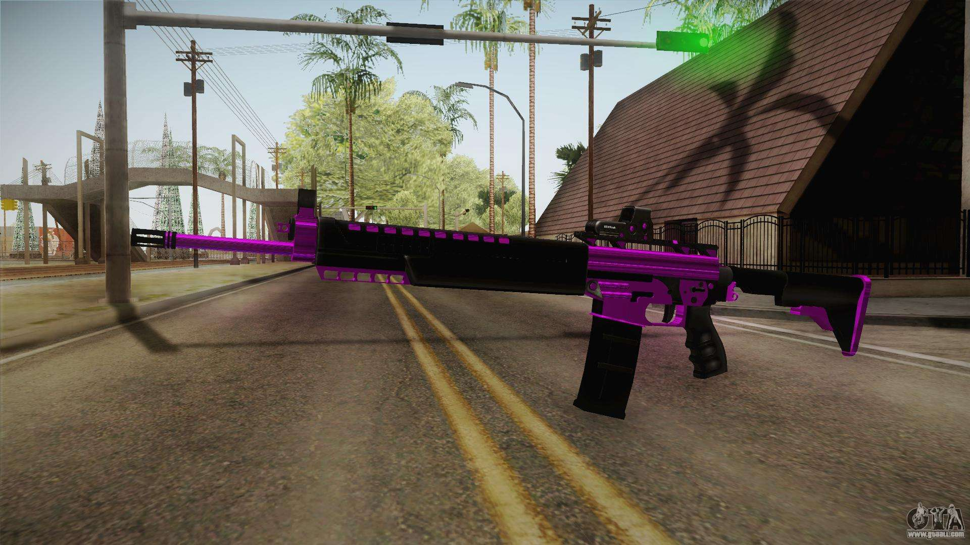 San andreas mod installer free download