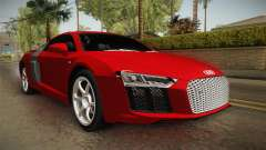 Audi R8 2017 for GTA San Andreas