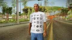 GTA 5 Special T-Shirt v18